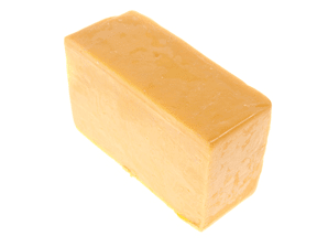 Fixed-Weight Cheese Block